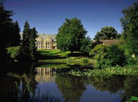Mercure Sheffield Kenwood Hall & Spa