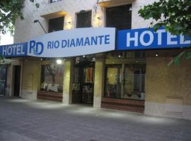 Hotel Rio Diamante