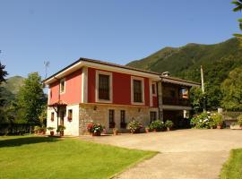 Casa Marian, Dego (Caño yakınında)