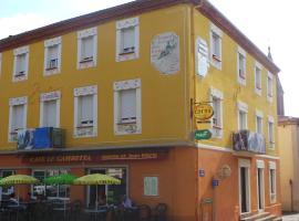 Hotel Le Gambetta