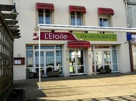 Hotel L'Etoile, L'Absie