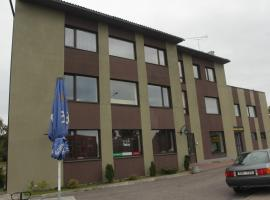 Rocca Apartments