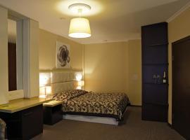 Отель Loff