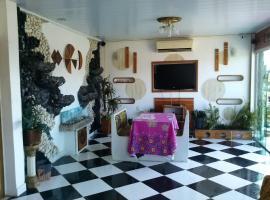 TBS Hotel, Manacapuru (Paricatuba yakınında)
