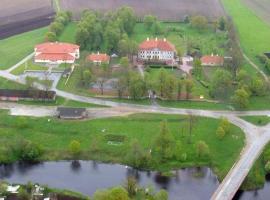 Maidla Hostel, Maidla (Püssi yakınında)