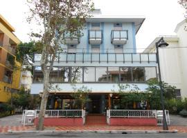 Hotel Ambasciata, Cesenatico