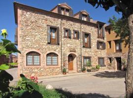 Casa Rural de la Abuela, Montejo de Tiermes (рядом с городом Tarancueña)