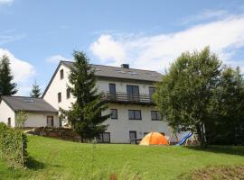 Villadelux Leykaul, Leykaul (Kalterherberg yakınında)