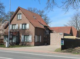B&B De Casteleer, Kasterlee (Lichtaart yakınında)