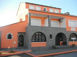 Di u Fiume, Алерия (рядом с городом Rottane)