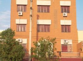 Hôtel Azaghar, Jemaa de Mrirt