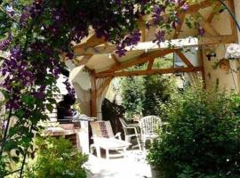 Chambre d'hôtes : Les Terrasses