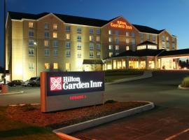 Hilton Garden Inn Halifax Airport, Enfield (Oakfield yakınında)