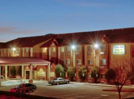 Western Skies Inn & Suites, Los Lunas