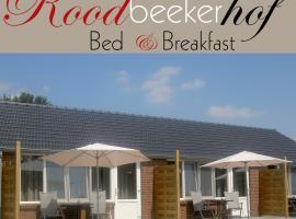 B&B Roodbeekerhof