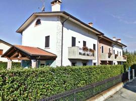 La Taverna di Giano, Vicenza