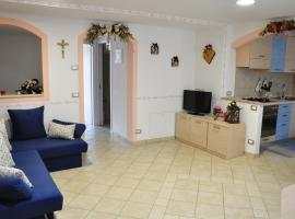 Appartamento Marisa, Mezzano (Imer yakınında)
