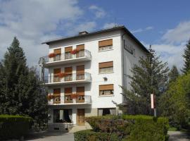 Hotel Celisol Cerdagne, Bourg-Madame (Age yakınında)