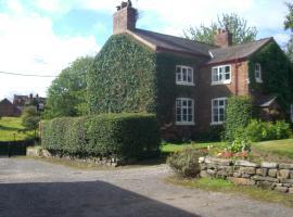 Ash Farm Country House, Олтрингем (рядом с городом Warburton)