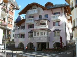 Ciasa Mancin Suite-Apartments