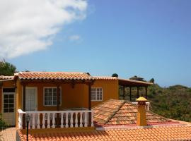 Casa Anael, Jedey