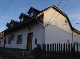 Jázmin Panzió, Pénzesgyőr (рядом с городом Hárskút)