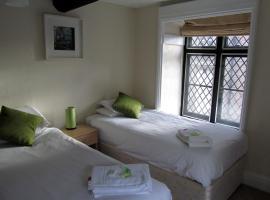 Queens Head Inn, Monmouth