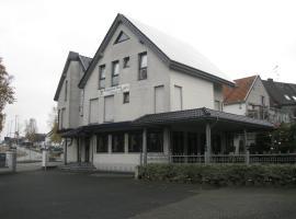 """Hotel Restaurant """"Waldschänke"""""""