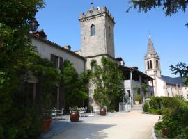 Chateau de Creissels, Creissels