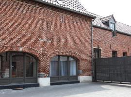 Au Moulin à Paroles, Tournai (Blandain yakınında)