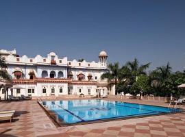 Laxmi Vilas Palace, Бхаратпур (рядом с городом Ol)