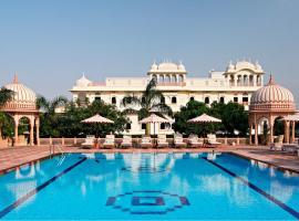 Laxmi Niwas Palace, Бхаратпур (рядом с городом Ol)