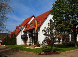 Residenz Mandelgarten Deidesheim, Deidesheim (Ruppertsberg yakınında)
