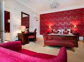 The Clarence Boutique Hotel, Portsmouth