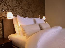 Hotel Belle-Vie, Sint-Truiden (Helen-Bos yakınında)