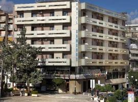 Hotel Samaras, Ламия (рядом с городом Anthíli)
