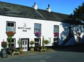 White Hart Inn, Bouth