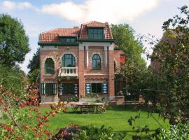 B&B Het Tijdloze Uur, Gent (Sint-Martens-Latem yakınında)