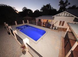 Rothwood Homestays, Perth (Wattle Grove yakınında)
