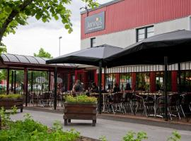 Jennys Hotell och Restaurang