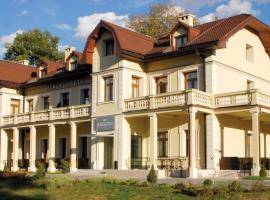 Hotel Hercegovina, Saraybosna (Bačevo yakınında)