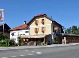 Guest House Arvaj, Kranis