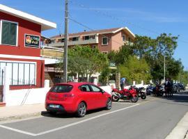 L'Oasi B&B, Santa Maria Navarrese