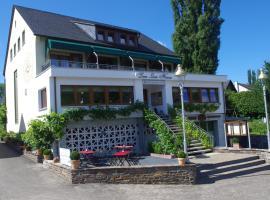 Weinhotel Lenz, Pünderich