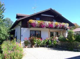 Haus Schmid, Innernzell