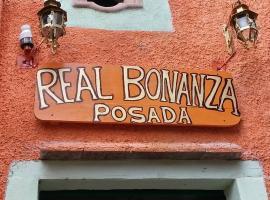 Real Bonanza Posada