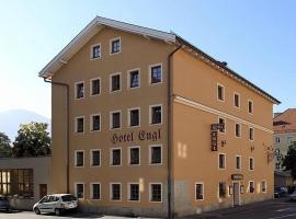 Hotel Engl