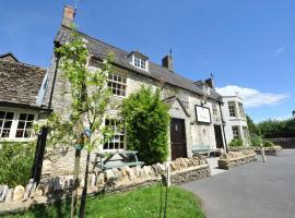 The Horse And Groom Inn, Charlton