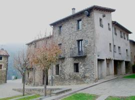 Can Pau, Vallfogona (рядом с городом Vallfogona de Ripolles)