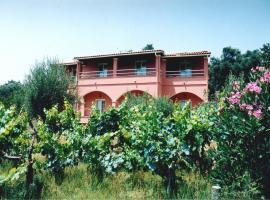 Kogeros, Agios Georgios Pagon (рядом с городом Págoi)